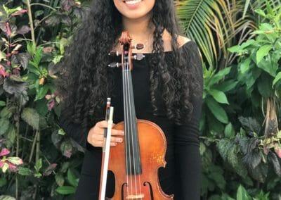Chapalamadugu_Karishma_Violin